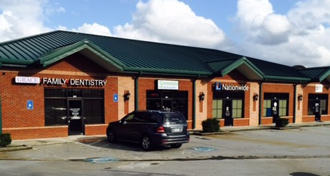 Dentist Buford GA