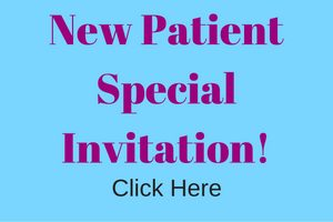 New Patient Special Invitation!